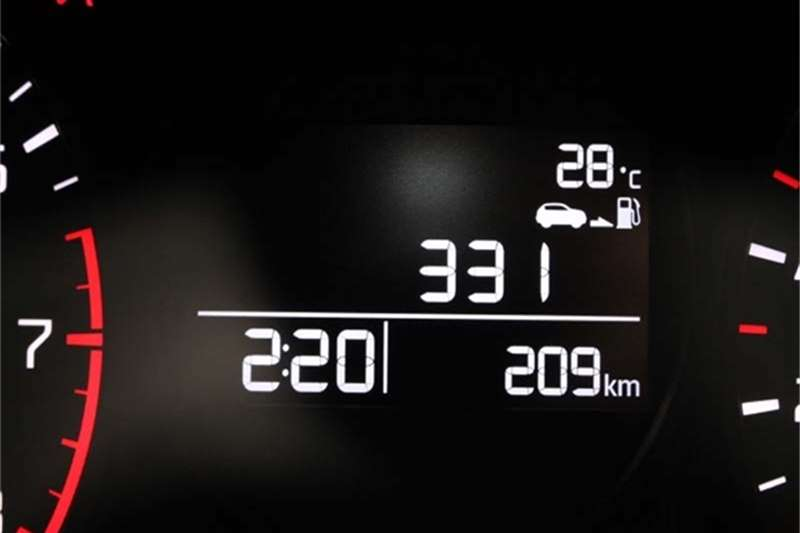 2021 Kia Picanto 1.2 Smart