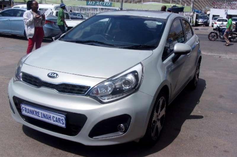 Used 2013 Kia Rio 1.3