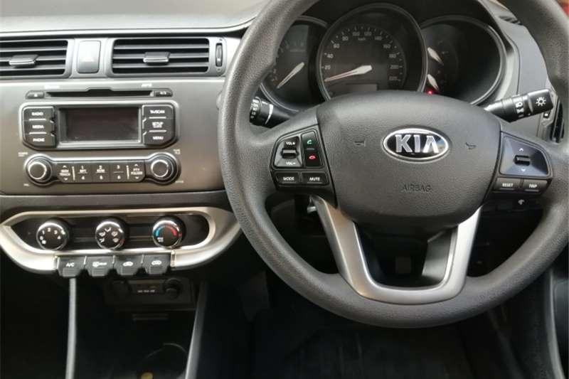 Used 2014 Kia Rio 1.4 4 door