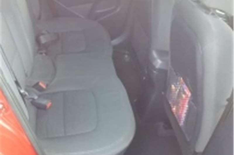 Used 2015 Kia Rio 1.4 4 door