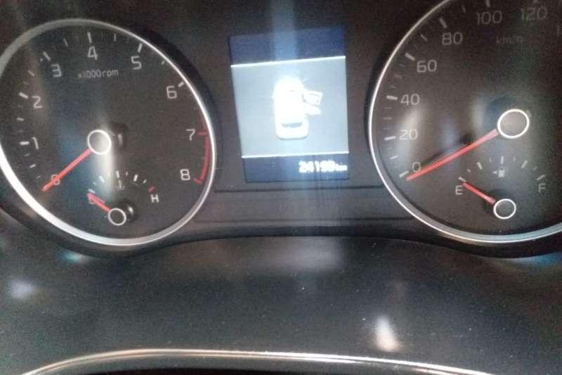 Used 2019 Kia Rio 1.4 4 door automatic