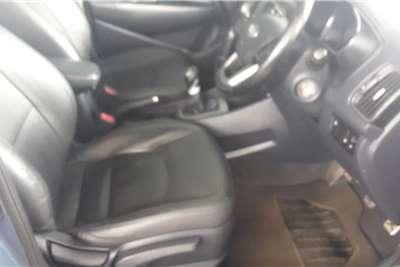 Used 2009 Kia Rio 1.4 5 door