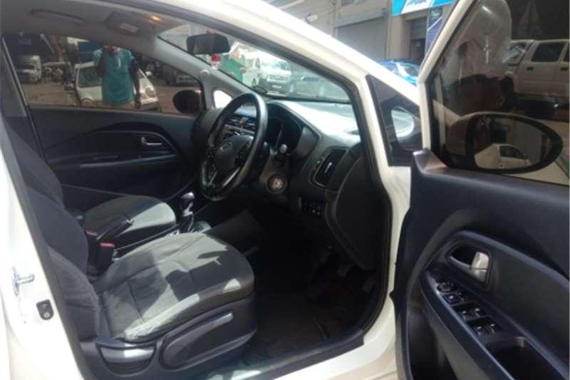 Used 2011 Kia Rio 1.4 5 door