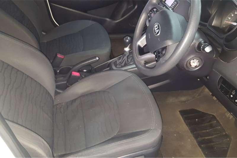 Used 2013 Kia Rio 1.4 5 door