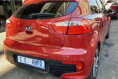 Used 2015 Kia Rio 1.4 5 door