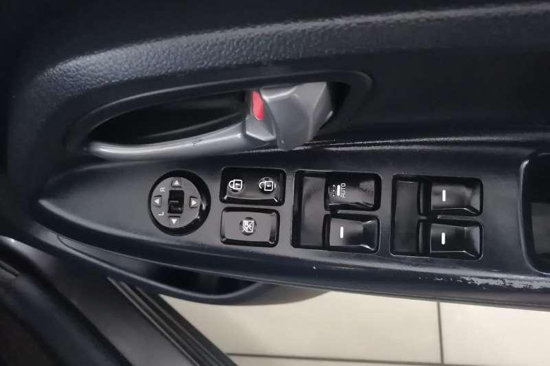 Used 2016 Kia Rio 1.4 5 door
