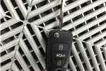 Kia Rio 1.4 5 door automatic 2011