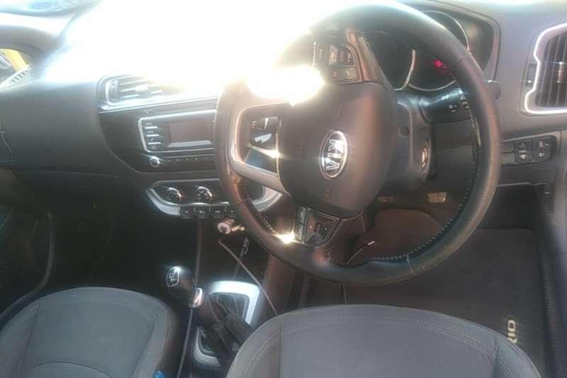 Used 2016 Kia Rio 1.6 4 door Sport