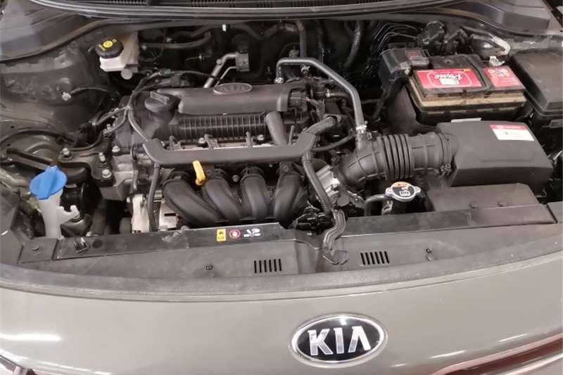 Used 2020 Kia Rio 1.6 5 door Sport
