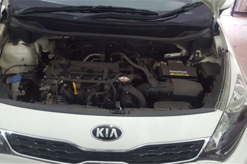 Used 2013 Kia Rio