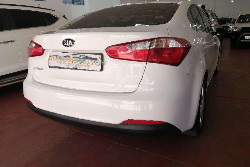 Used 2014 Kia Rio