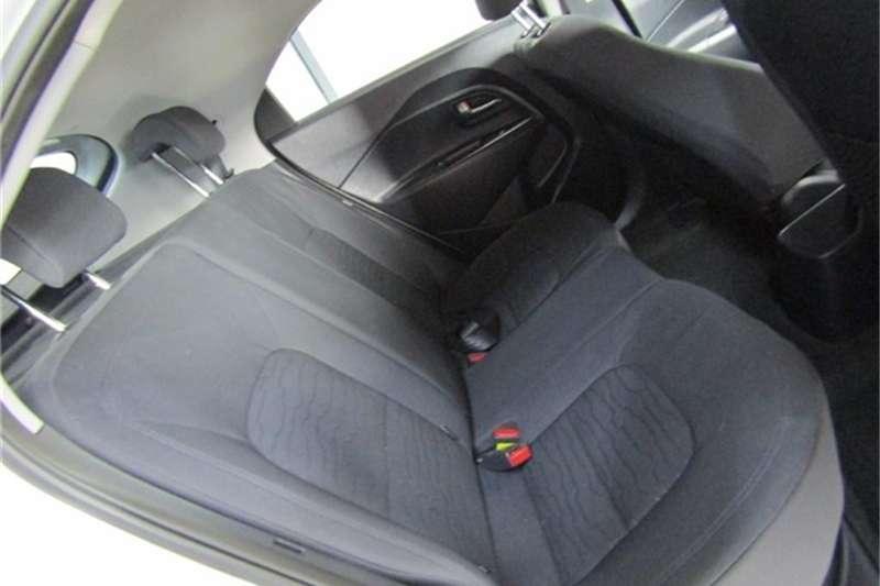 Kia Rio hatch 1.2 2012