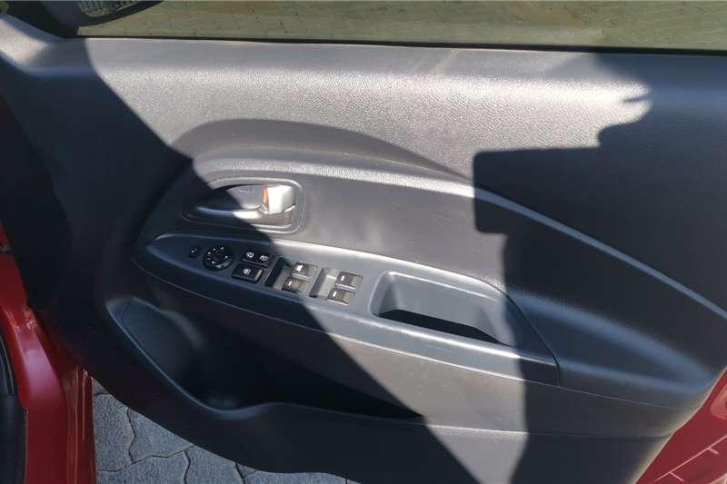 Used 2013 Kia Rio hatch 1.2
