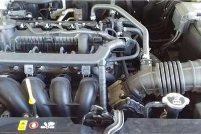 Used 2018 Kia Rio hatch 1.2