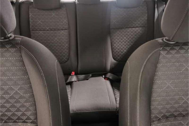 Used 2017 Kia Rio hatch 1.2 LS