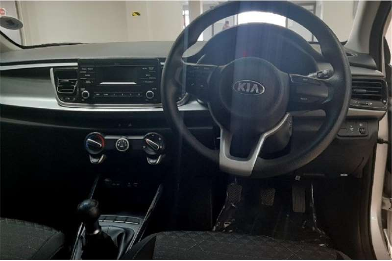 2019 Kia Rio Rio hatch 1.2 LS
