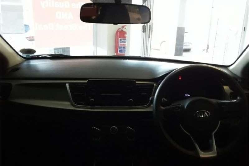 Used 2019 Kia Rio hatch 1.2 LS