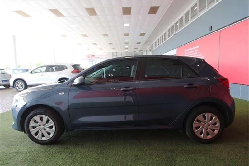 Kia Rio hatch 1.2 LS 2020