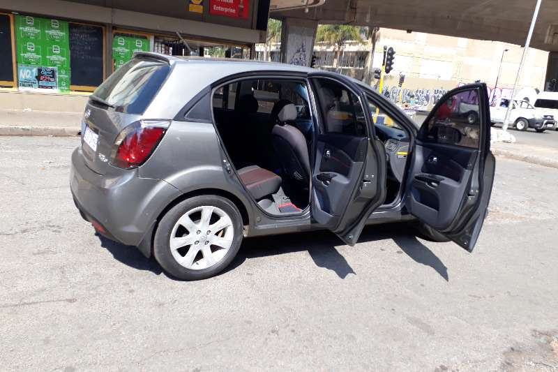 Kia Rio hatch 1.4 2011
