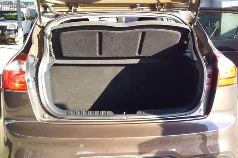 Used 2013 Kia Rio hatch 1.4