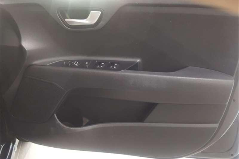 Kia Rio hatch 1.4 LX 2017