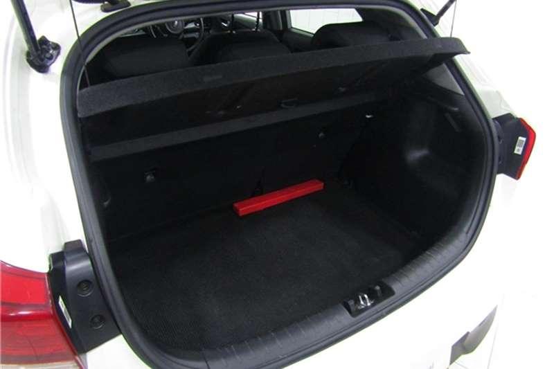 Used 2017 Kia Rio hatch 1.4 LX