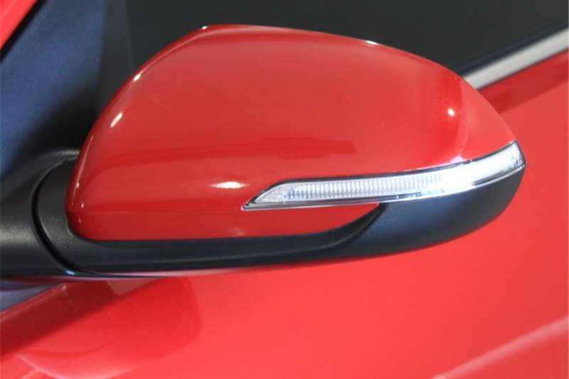 Kia Rio hatch 1.4 LX 2018