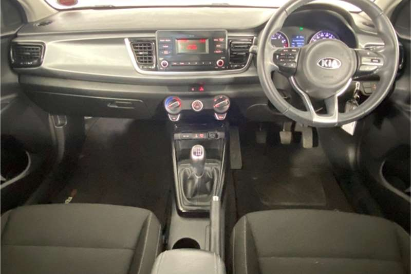 Used 2018 Kia Rio hatch 1.4 LX
