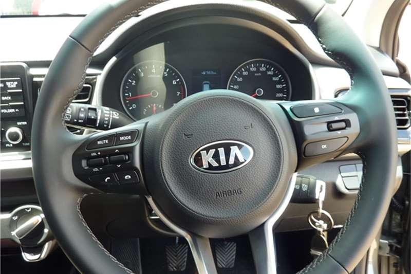 Kia Rio hatch 1.4 LX 2020