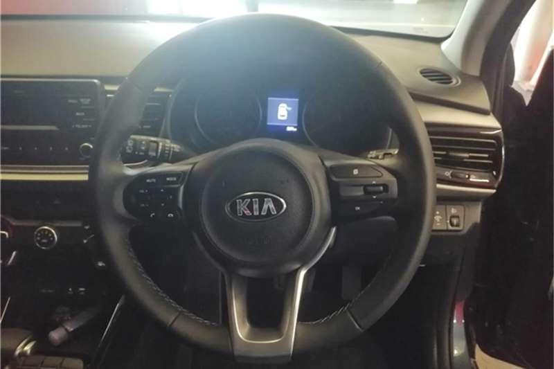 Kia Rio hatch 1.4 LX auto 2020