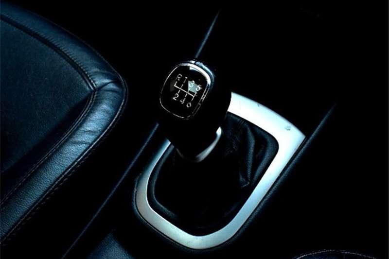 Used 2014 Kia Rio hatch 1.4 Tec