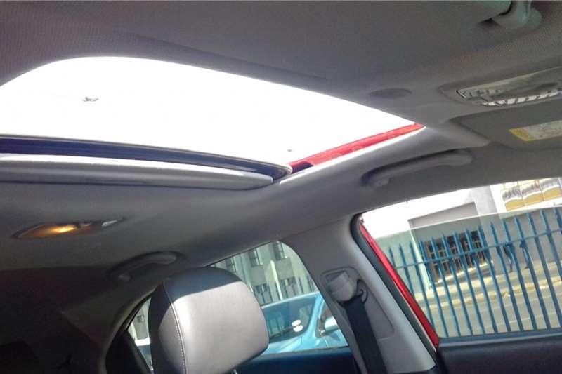 Used 2015 Kia Rio hatch 1.4 Tec