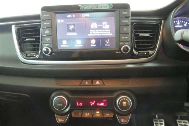 Kia Rio hatch 1.4 Tec 2018