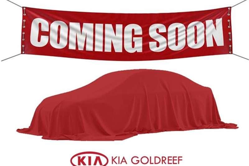 Kia Rio hatch 1.4 Tec 2019