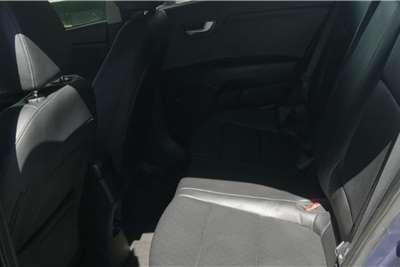 Used 2019 Kia Rio hatch 1.4 Tec