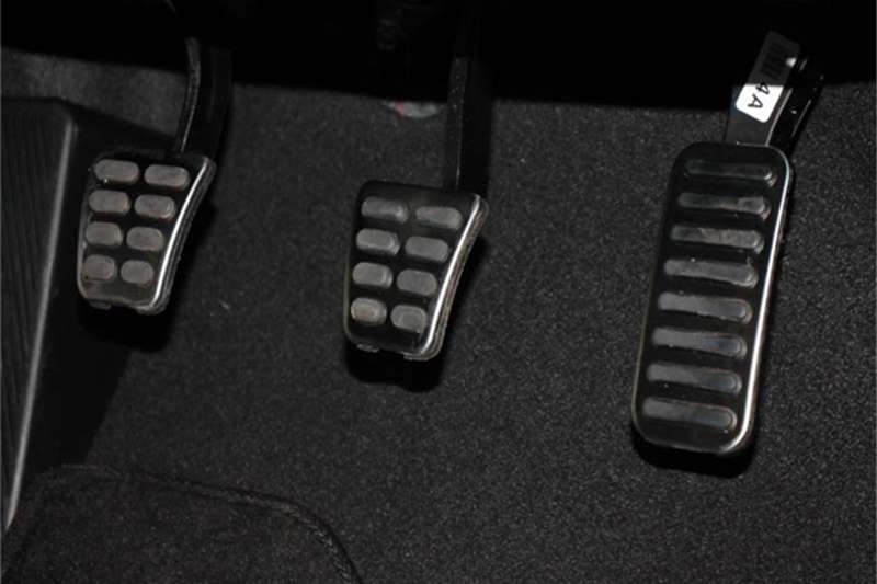 Kia Rio hatch 1.4 Tec 2020