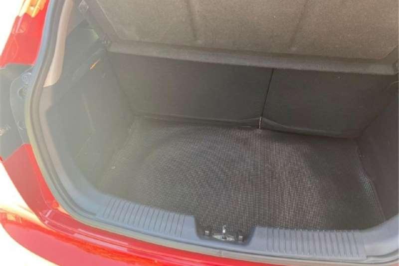 Kia Rio hatch 1.4 Tec auto 2012