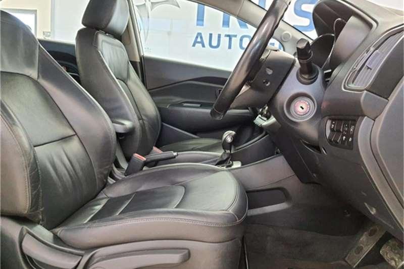 2016 Kia Rio Rio hatch 1.4 Tec auto
