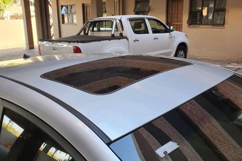 2017 Kia Rio Rio hatch 1.4 Tec auto
