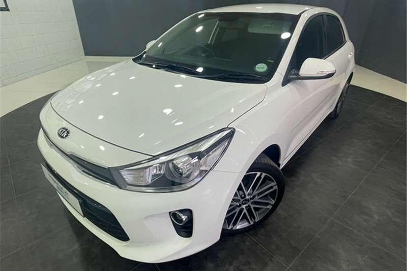 2019 Kia Rio Rio hatch 1.4 Tec auto