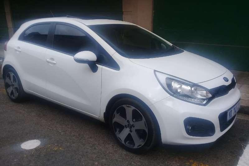 Kia Rio For Sale In Gauteng Auto Mart