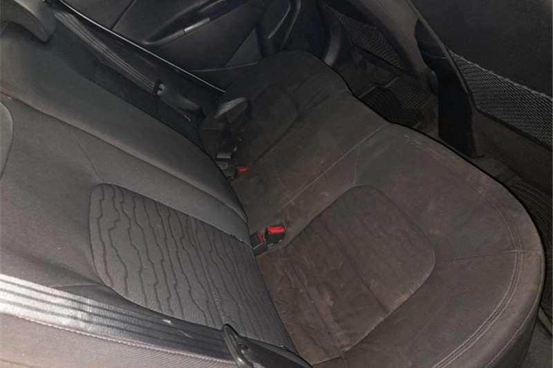 Used 2012 Kia Rio Hatch
