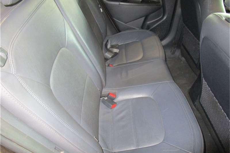 Kia Rio hatch 3-door 1.4 Tec 2013
