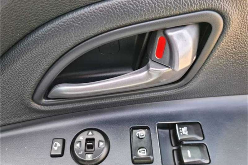 Used 2016 Kia Rio hatch 3 door 1.4 Tec