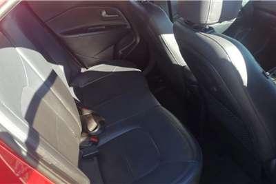 Used 2014 Kia Rio Hatch RIO 1.2 5DR