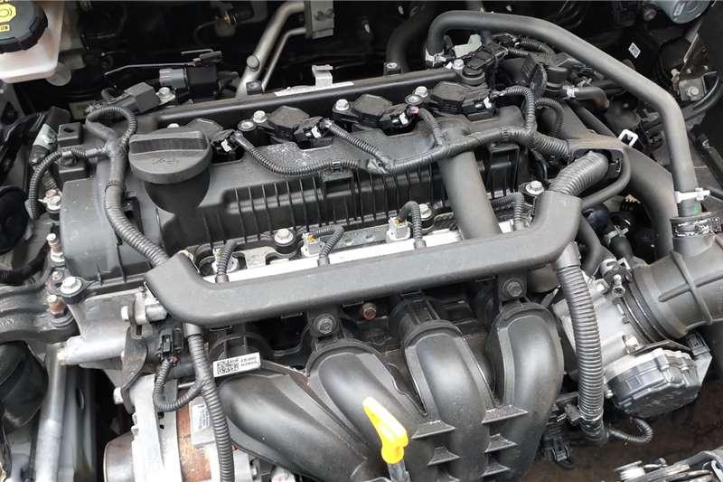 Used 2019 Kia Rio Hatch RIO 1.2 5DR