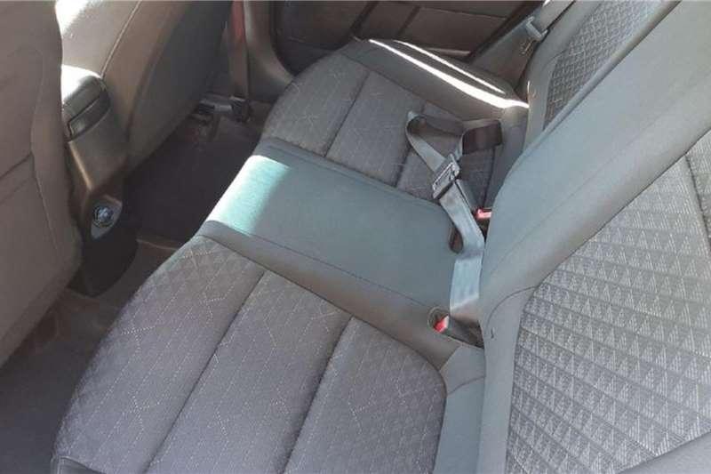 Used 2020 Kia Rio Hatch RIO 1.2 LS 5DR