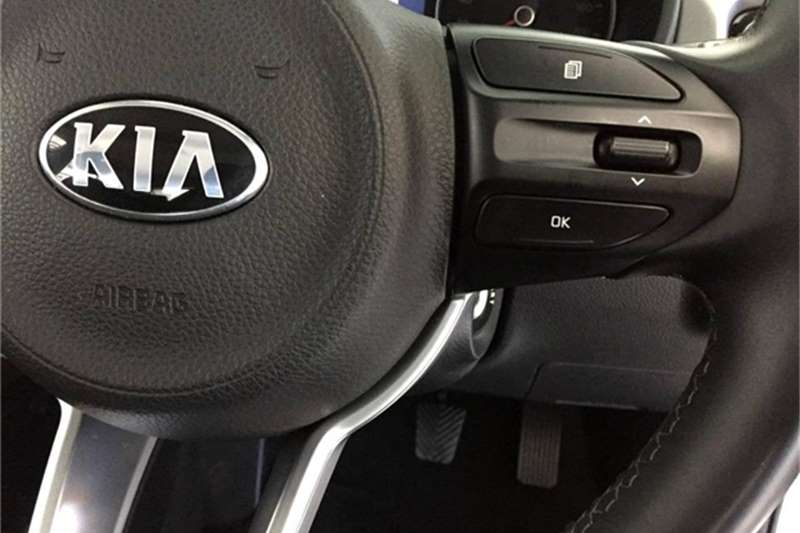 Kia Rio Hatch RIO 1.4 EX 5DR 2021