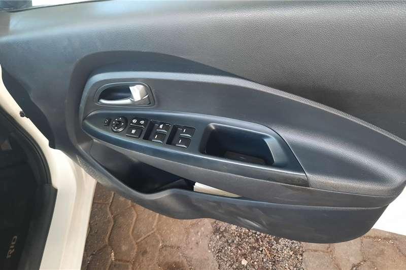 Used 2014 Kia Rio Hatch RIO 1.4 EX A/T 5DR