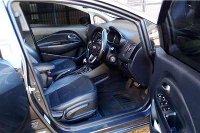 Used 2015 Kia Rio Hatch RIO 1.4 EX A/T 5DR